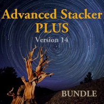 Advanced Stacker PLUS [14D] with Online Video and Notes