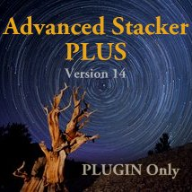 Advanced Stacker PLUS Version 14D