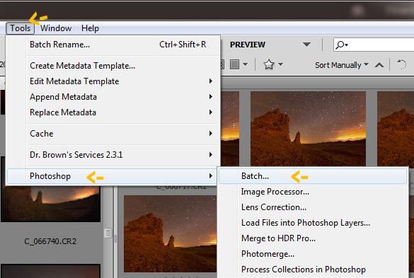 AdobeBridgeToolsPhotoshopBatch.bmp