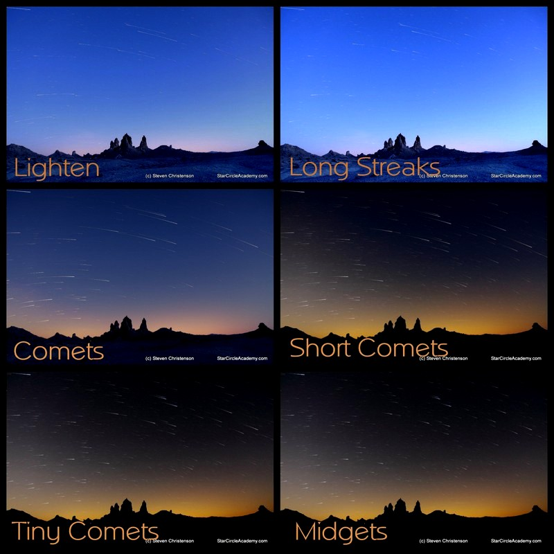 Comets and Their Cousins Illustrated