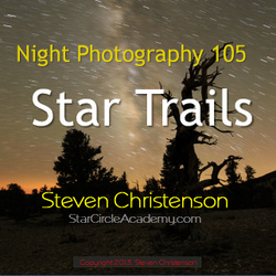 Online Video: Creating Star Trails with Notes