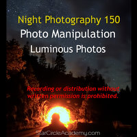 Luminous Photos