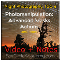 NP150e: Sophisticated Masking Online Video