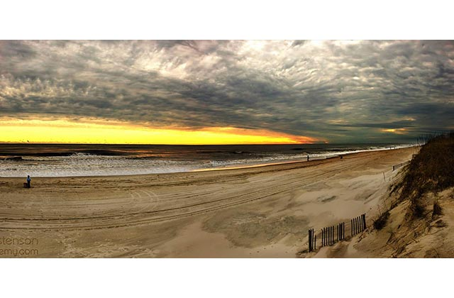 Out Of This World On North Carolina S Outer Banks