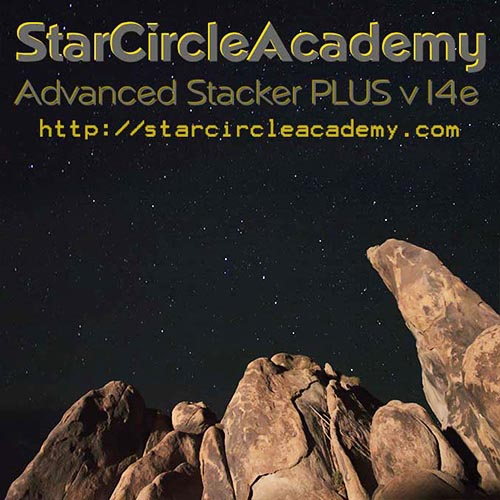 Advanced Stacker PLUS Version 14E