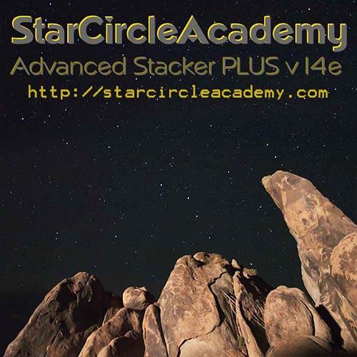 Advanced Stacker PLUS Version 14E