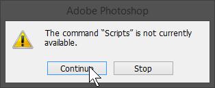 ASP_Install_CS2_ScriptsError